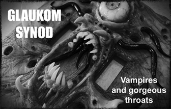 GLAUKOM SYNOD - Vampires and gorgeous throats Glaukomsynod_vampires