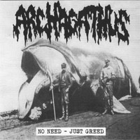 ARCHAGATHUS Interview - Grind from Canada