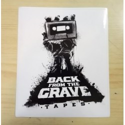 BACK FROM THE GRAVE TAPES -...