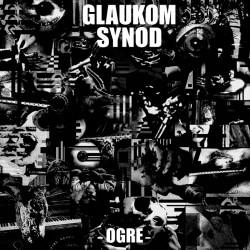 GLAUKOM SYNOD - Ogre Demo CD/...