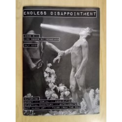 ENDLESS DISAPPOINTMENT Zine...