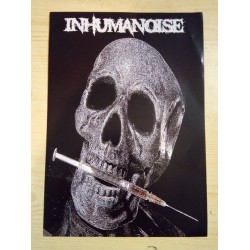 INHUMANOISE (Bra) Overdose...
