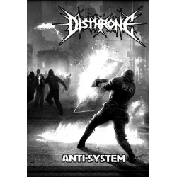 DISTHRONE (Por) Anti-system...