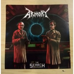 ARMORY - Sticker scientists