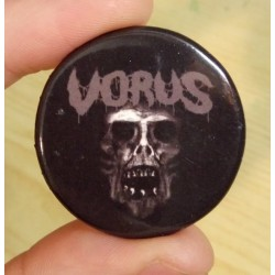 VORUS - Badge