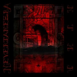 NEVERTANEZRA (Usa) NTNR CD.