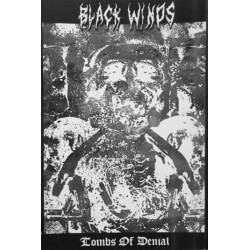BLACK WINDS (Paraguay) Promo...