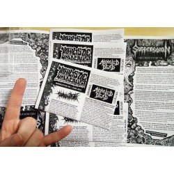 NIHILISTIC Newsletter issue 8...