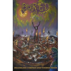 BURIED (Chile) Deathless...