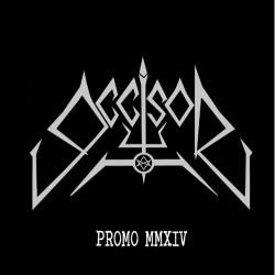 OCCISOR (Chile) Promo MMXIV CDr