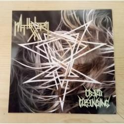 MATTERHORN - Sticker