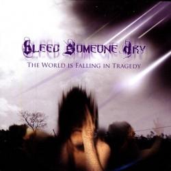 BLEED SOMEONE DRY (Ita) The...