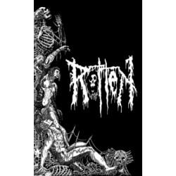 ROTTEN (Fra) Rotten Tape