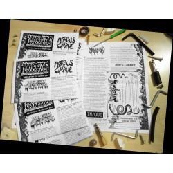 NIHILISTIC Newsletter 9 / August