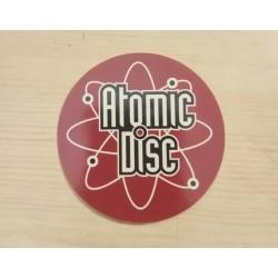 ATOMIC DISC - Sticker
