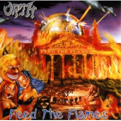 ORTH (Ger) Feed the Flames...