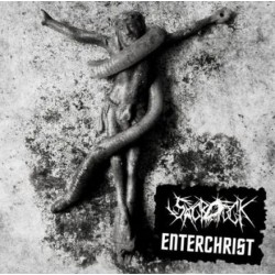 SACROFUCK (Pol)/ ENTERCHRIST...