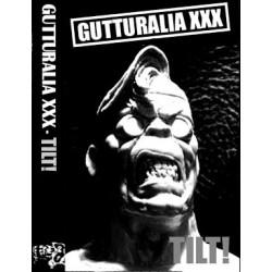 GUTTURALIA XXX (Fra) Tilt!...
