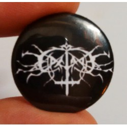 EPITAPHE (Fra) Badge - Black