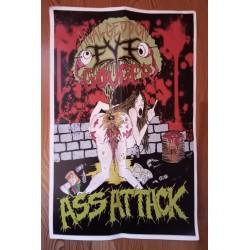 EYE GOUGER - Poster