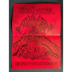 KATHGOR - Poster