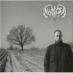 AURIGA (Ger) Chains of despair...