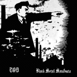 TOD (Ita) Black metal...