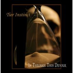 TIER INSTINCT (Usa) In through...